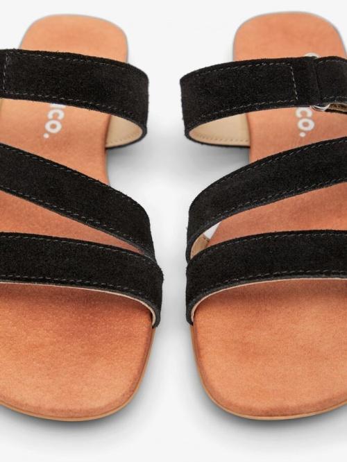 BIABROOKE Strap Sandal - 101