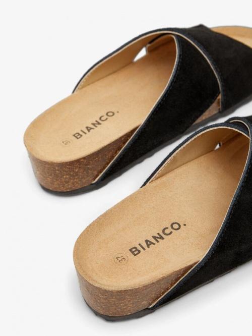 BIABETTY Cross Sandal - 101