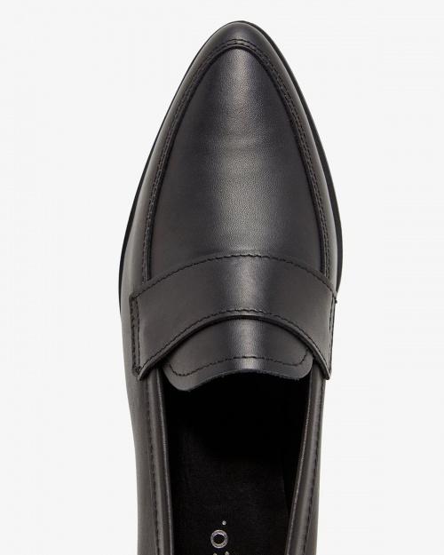 BIADESHAE Leather Loafer - 100