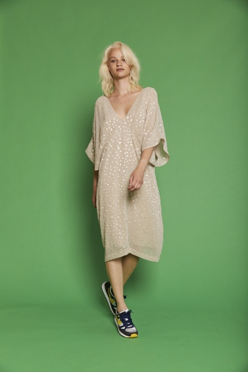 DORTHE kleit - 6976