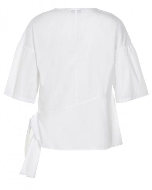 LOREANE pluus - 9005 BRIL.WHITE