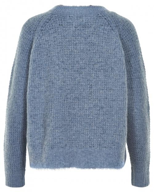 BAMBINA pullover - 3027 CAPT. BLUE