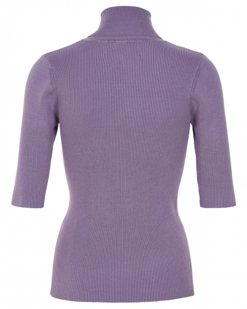 BENEDETTAE pullover - 3512 CADET