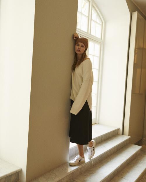 ALANE pullover - 9004 W.ALLYSUM