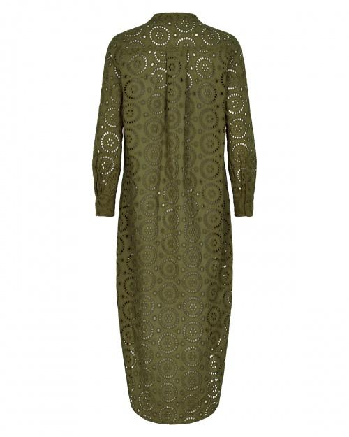 ALORIEA kleit - 4027 VETIVER