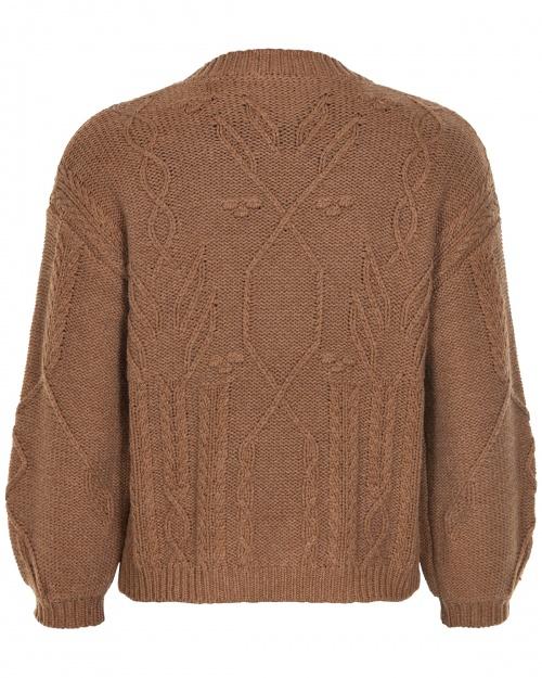 AZENITH pullover - 5010 DACHSHUND