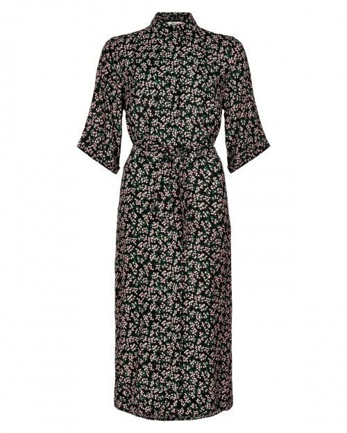 ASHRINA kleit - 0000 CAVIAR