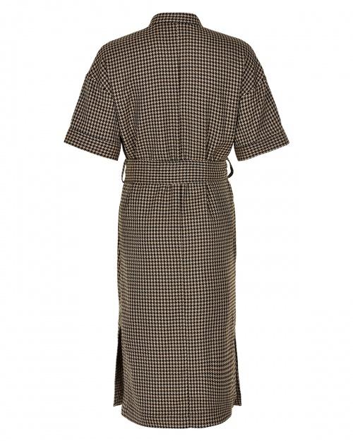 NEW CAJA kleit - 0000 CAVIAR