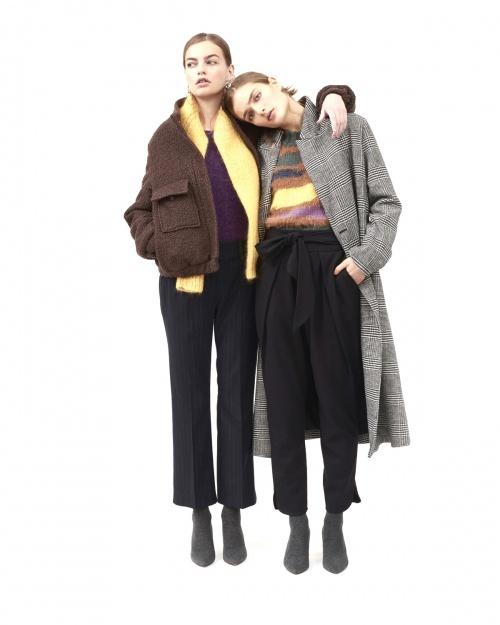 BAMBINA pullover - 3015 N.COSMOS