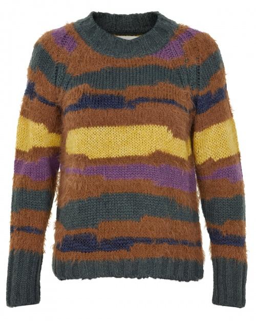 ALLECRA pullover - 5010 DACHSHUND