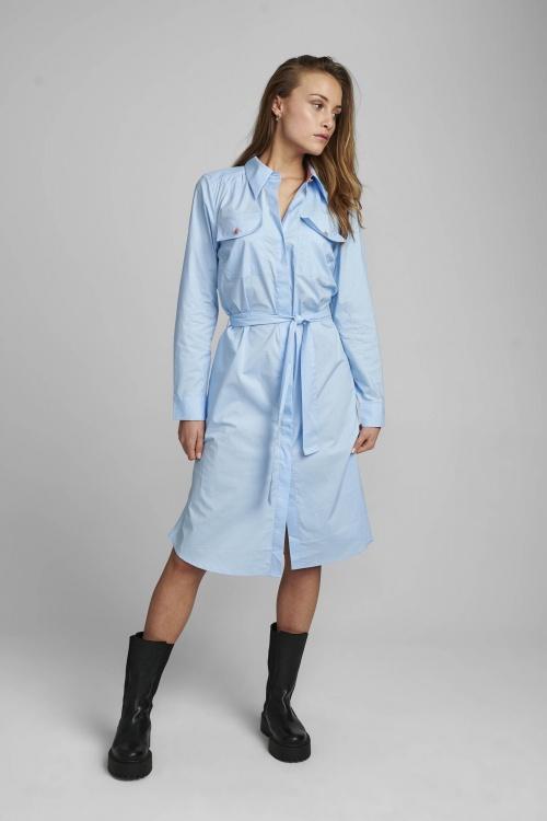 NUDAIJA kleit - 3054 Airy Blue