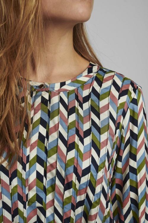 NULIZZETH CANNA kleit - 9501 Pristine