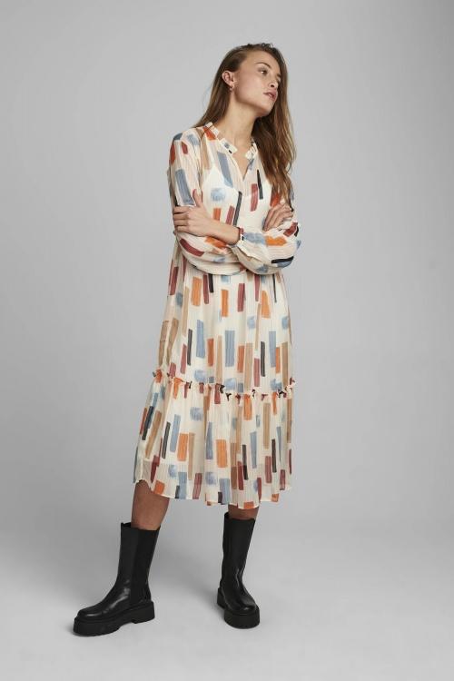 NUNANON kleit - 9501 Pristine