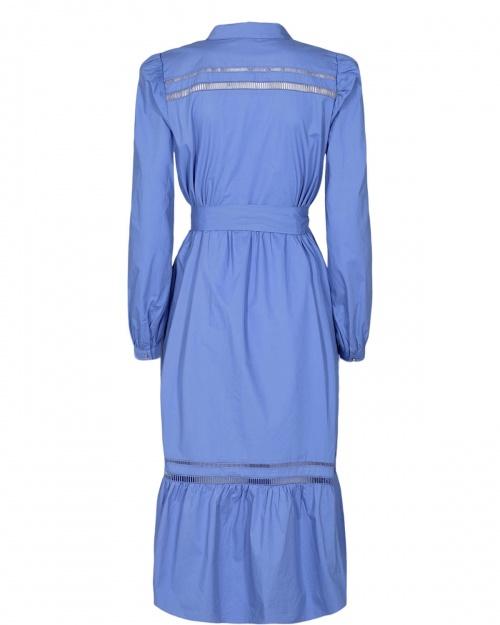NUCHERIE kleit - 3075 Wedgewood