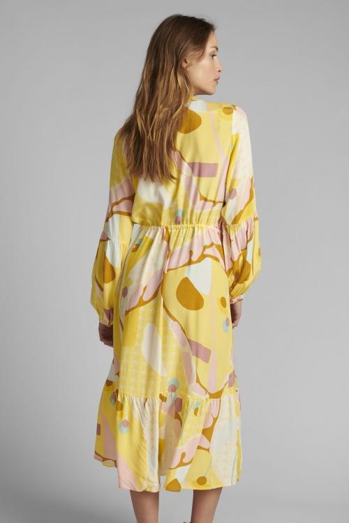 NUCASEY kleit - 1027 Snapdragon