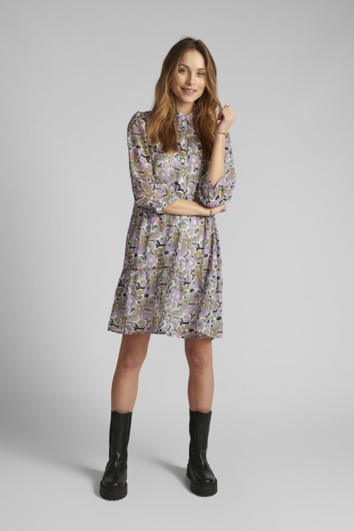 NUCINNAMON kleit - 3075 Wedgewood