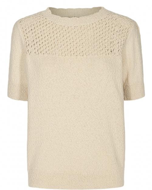 NUCELIA pullover - 5531 Brazillian Sand
