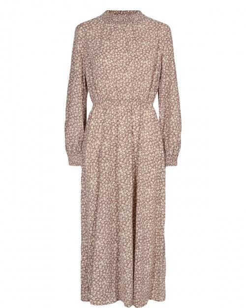 NUCASSIE kleit - 5516 Tannin