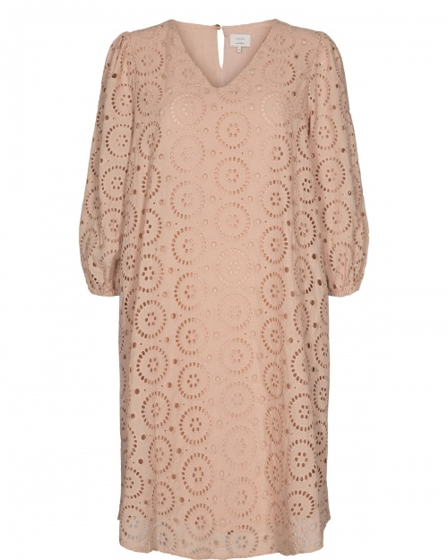 NUCAI kleit - 5531 Brazillian Sand