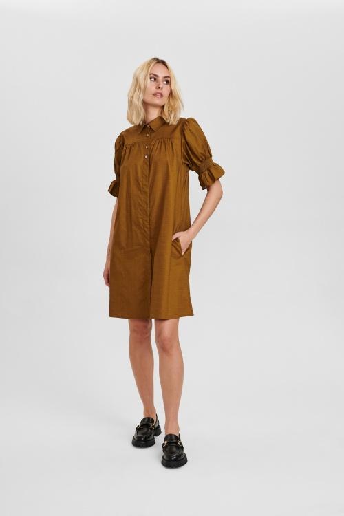 NUCHARITY kleit - 5532 Breen