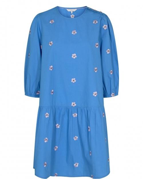 NUCLIONA kleit - 3079 Ultramarine