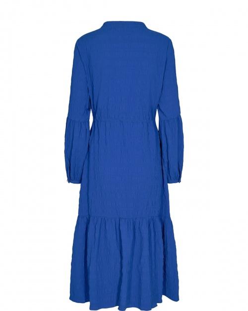 NUCAMERON kleit - 3081 Princess Blue