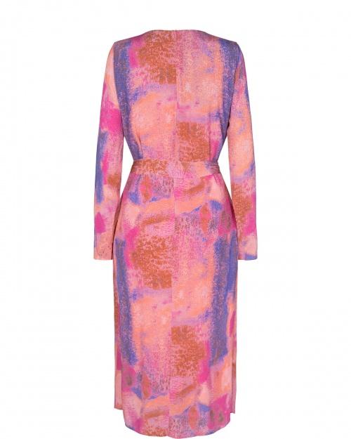 NUCASEY kleit MF21 - 2539 Rose Violet