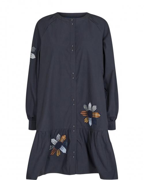 NUBELINDE kleit - 3038 Dark Sapphire