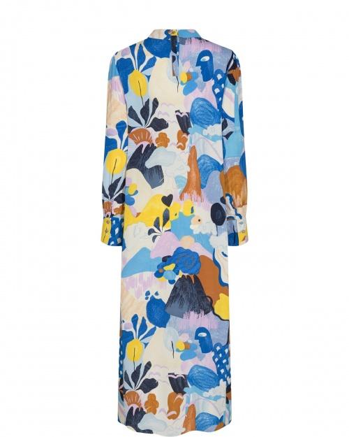 NUCICELY  kleit - 3081 Princess Blue