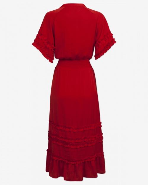 SARAH kleit - 1831