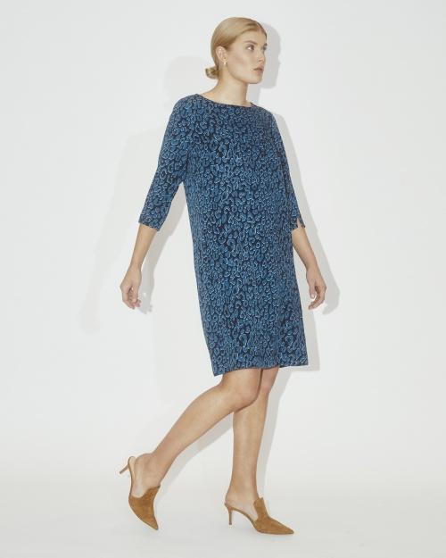 RACHEL PRINT kleit - 6979