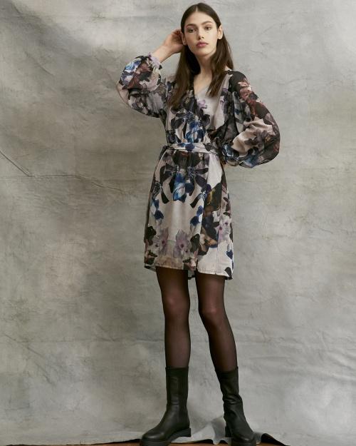 LOULA kleit - C6210