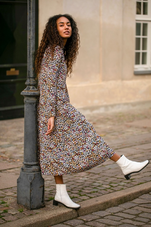 COLEEN kleit - C3940