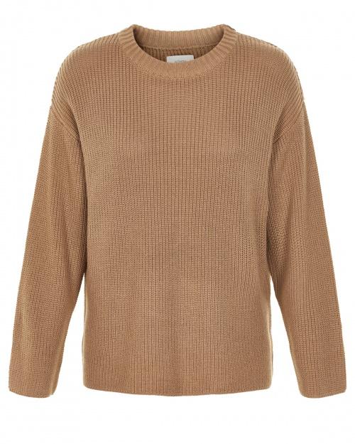 HEPZIBAH pullover - 5503 TIGERS EYE