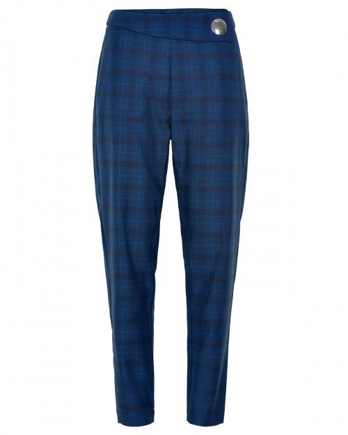 JADINE püksid - 3023 MAZ. BLUE