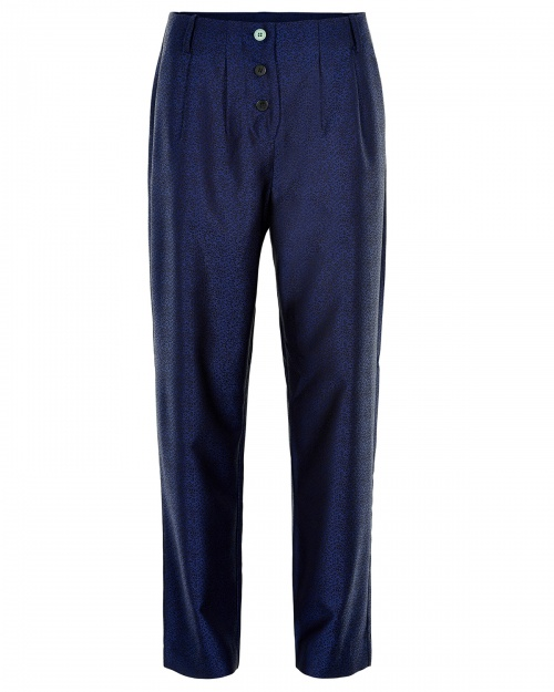 EVONNE püksid - 3023 MAZ. BLUE