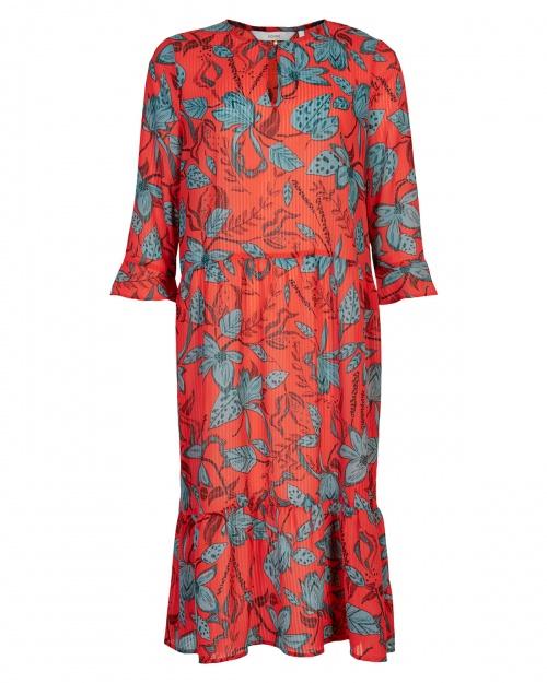 NUAALIA kleit - 2016 FIERY RED