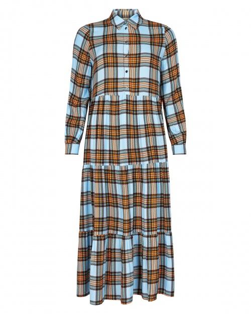 NUALISTRINA kleit - 3036 PLACID B.