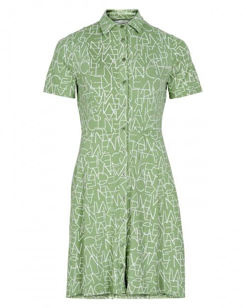NUAIRINI kleit - 4048 JADESHEEN