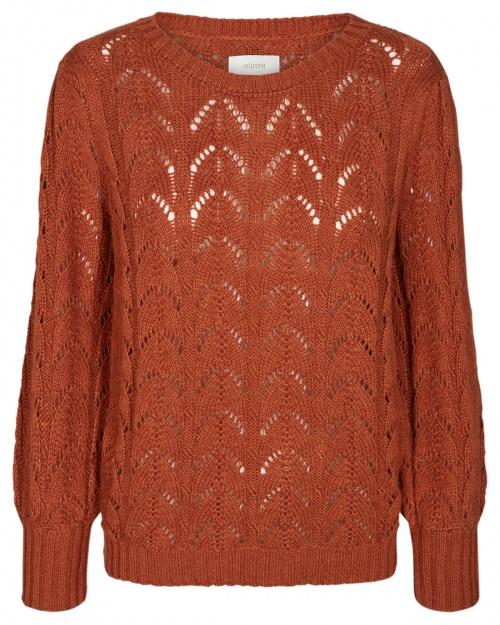 DALILAH pullover - 5005 G.BREAD