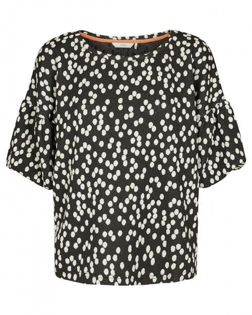 DANNA pullover - 0000 CAVIAR