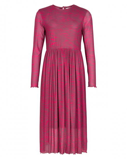 LUISIANNA kleit - 2520 ROSE WINE