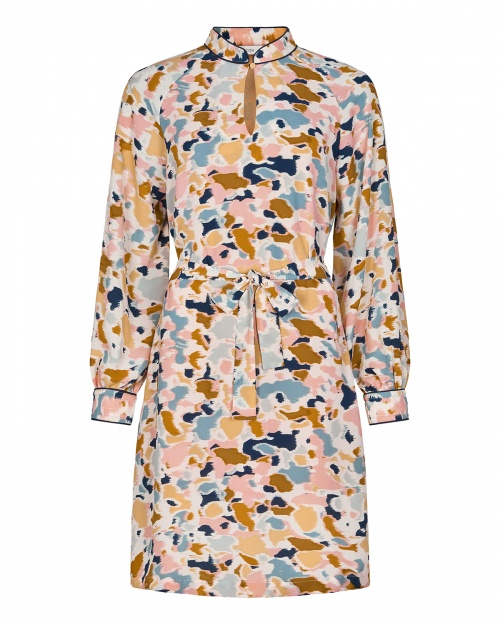 NUBEGONIA kleit - 3064 CITADEL