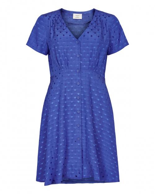 NUBRANDALL kleit - 3046 DAZ.BLUE