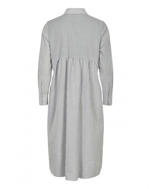 NUBEBE kleit - 0000 CAVIAR