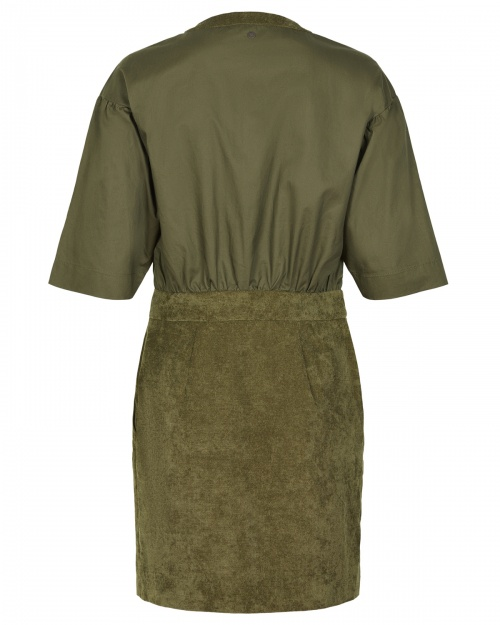 EMERSYN kleit - 4013 IVY GREEN