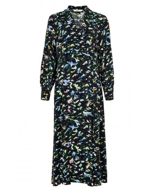NUMANDARA kleit - 3038 SAPPHIRE