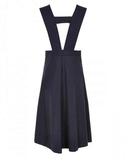 NUMARGARETE kleit - 3038 SAPPHIRE