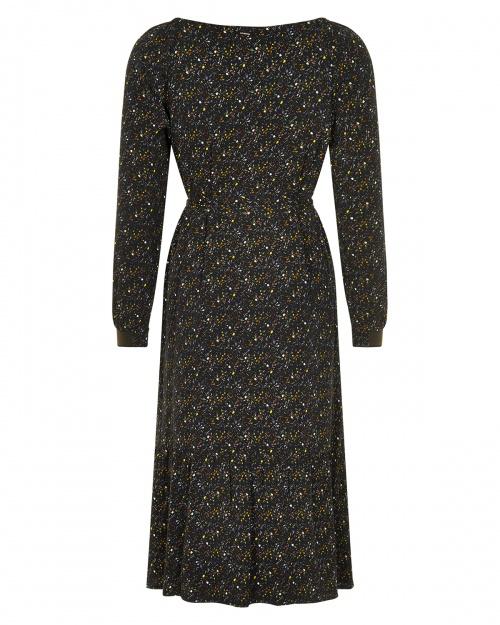 NUMARY kleit - 0000 CAVIAR