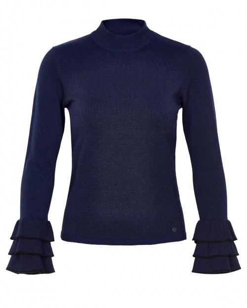 NEW EODURA pullover - 3022 ASTR.AURA